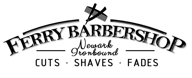 FERRY BARBER LOGO4b
